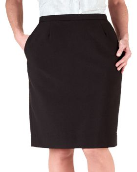 Edwards 9799 Ladies' Polyester Straight Skirt