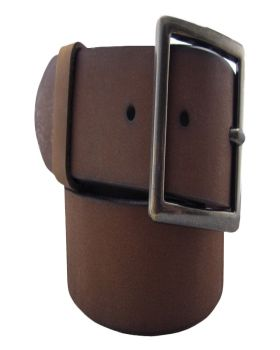 Edwards BC01 Rugged Leather Garrison Belt