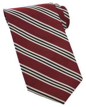 'Edwards QS00 Quint Stripe Tie'