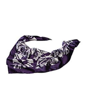 Edwards SC52 Floral Scarf