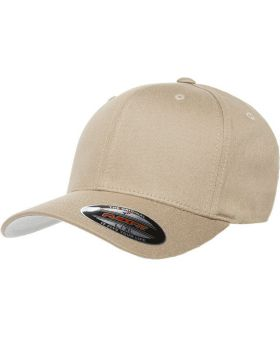 Flexfit 5001 Adult Value Cotton Twill Cap