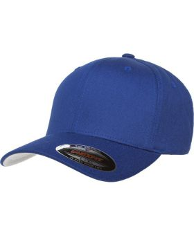 'Flexfit 5001 Adult Value Cotton Twill Cap'