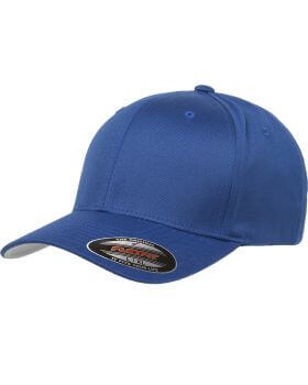 Flexfit 6277 Adult Wooly 6-Panel Cap