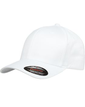 Flexfit 6277 Adult Wooly 6 Panel Cap