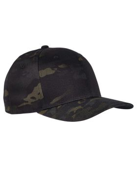 Flexfit 6277MC Original Cotton Blend Flexfit Multicam Cap