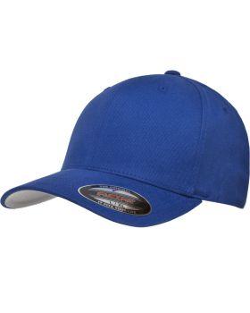 Flexfit 6377 Adult Brushed Twill Cap