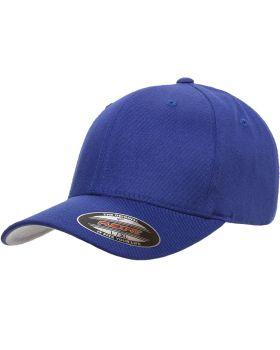 Flexfit 6477 Adult Wool Blend Cap
