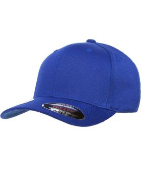 Flexfit 6580 Adult Pro-Formance Trim Poly Cap