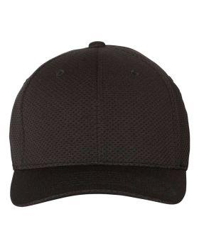 Flexfit 6584 3D Hexagon Stretch Jersey Cap