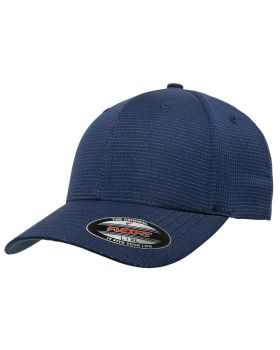 Flexfit 6587 Adult Hydro Grid Stretch Cap