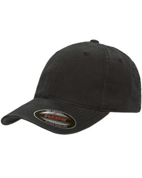 Flexfit 6997 Adult Garment Washed Cotton Cap