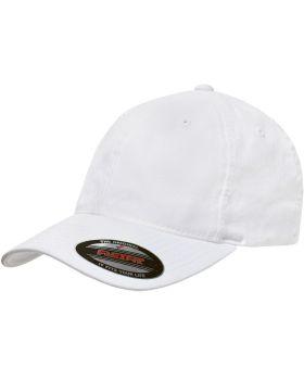 Flexfit 6997 Adult Garment Washed Cotton Cap