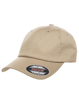 Flexfit Y6745 Cotton Twill Dad Cap