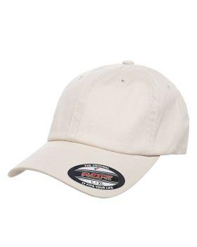 Flexfit Y6745 Cotton Twill Dad Cap
