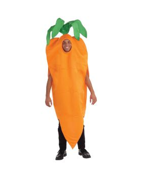 Forum FM66018 Carrot Costume