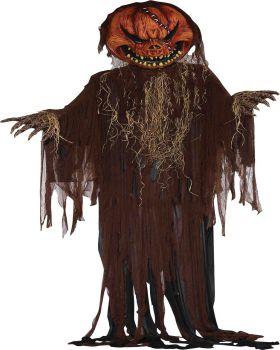 Forum FM68688 Scary Pumpkin Prop 12 Ft