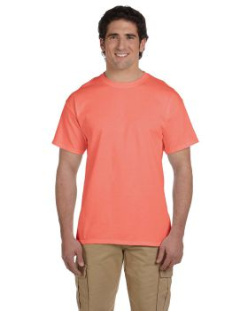 'Fruit of the Loom 3931 Adult HD Cotton T-Shirt'
