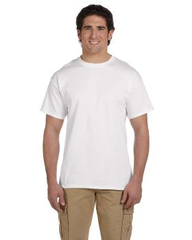 Fruit of the Loom 3931 Adult HD Cotton T-Shirt