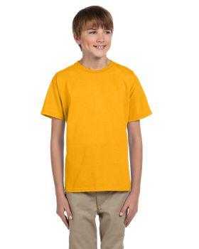 Fruit of the Loom 3931B Youth HD Cotton 5.0 oz T-Shirt