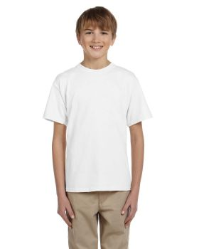 Fruit of the Loom 3931B Youth HD Cotton 5.0 oz T-Shirt