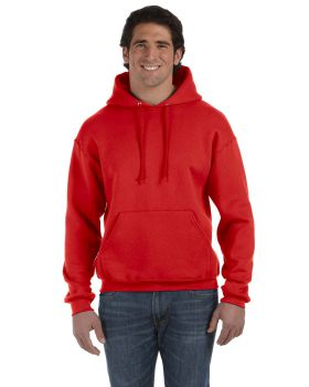 Fruit of the Loom 82130 Adult Supercotton Pullover Hood