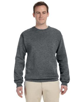 Fruit of the Loom 82300 Adult Supercotton Fleece Crew