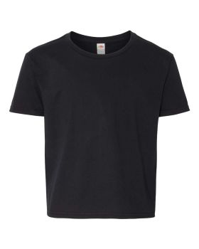 Fruit of the Loom SF45BR SofSpun Youth T-Shirt