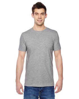 'Fruit of the Loom SF45R Adult Sofspun Jersey Crew T-Shirt'
