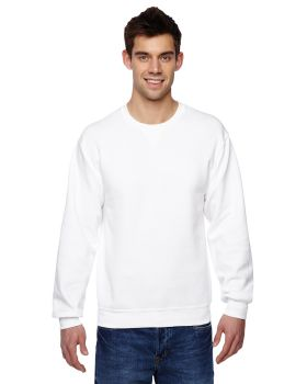 Fruit of the Loom SF72R Adult SofSpun Crewneck Sweatshirt