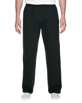 'Fruit of the Loom SF74R Adult SofSpun Open Bottom Pocket Sweatpants'