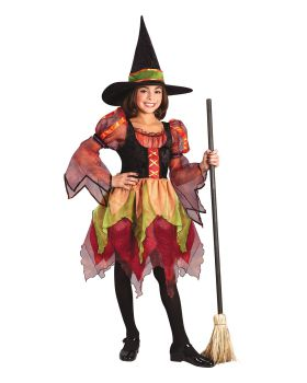Funworld FW5863SM Child Fairy Witch Size Small