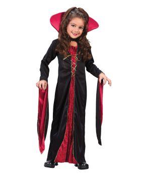 Funworld FW8723SM Victorian Vampiress Chld Sm
