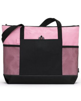 Gemline 1100 Select Zippered Tote