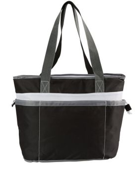 Gemline 9251 Vineyard Insulated Tote