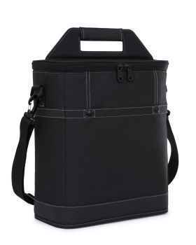 Gemline GL9333 Imperial Insulated Growler Carrier