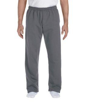 Gildan G123 Adult DryBlend Adult 50/50Open-Bottom Sweatpants