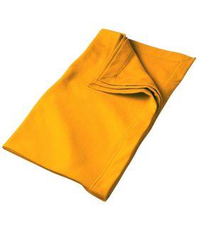 Gildan G129 DryBlend Fleece Stadium Blanket