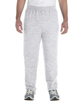 Gildan G182 Adult Heavy Blend Cotton Polyester Adult Sweatpants