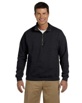 'Gildan G188 Adult Heavy Blend Adult Vintage Cadet Collar Sweatshirt'