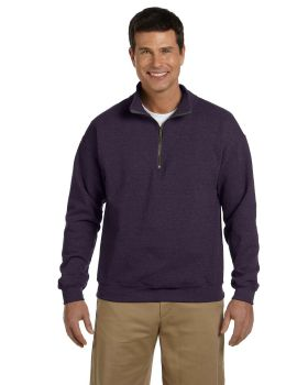 Gildan G188 Adult Heavy Blend Adult Vintage Cadet Collar Sweatshirt