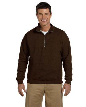 'Gildan G188 Adult Heavy Blend Vintage Cadet Collar Sweatshirt'