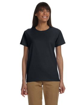 Gildan G200L Ladies Ultra Cotton T-Shirt