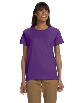 Gildan G200L Ladies Ultra Cotton T-Shirt
