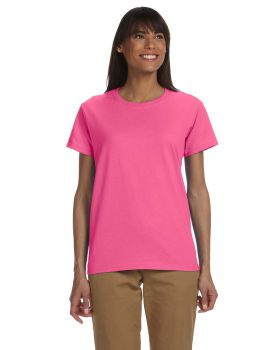 Gildan G200L Ladies' Ultra Cotton T-Shirt