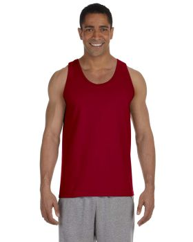 Gildan G220 Adult Ultra Cotton 6.0 oz Tank Top
