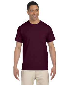 Gildan G230 Adult 6.0 oz Ultra Cotton Pocket T-Shirt