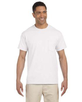 Gildan G230 Adult 6.0 oz Ultra Cotton Pocket T-Shirt