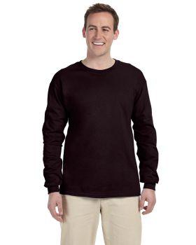 'Gildan G240 Adult Ultra Cotton 6.0 oz Long Sleeve T-Shirt'
