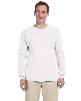 Gildan G240 Adult Ultra Cotton 6.0 oz Long Sleeve T-Shirt