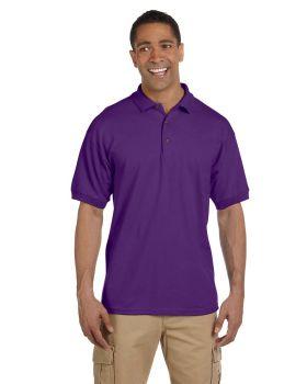 Gildan G380 Adult Ultra Cotton Adult Pique Polo Shirt